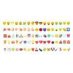 293 Lettres,nombres,symboles et emojis pour la boîte cinématique de format A4 Boîte Cinématique Enseigne Lumineuse Cinema Lumineuse A4 Boîte à Lumière LED de la marque JBOSE image 3 produit