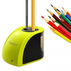 aiguise crayon ou taille crayon TOP 12 image 0 produit