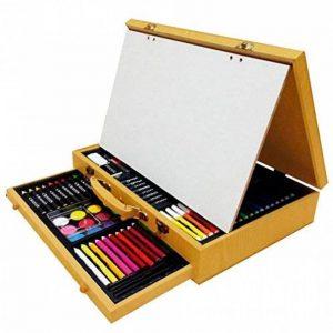 Akor Ap113M - Malette - Dessin Peinture - 112 Pièces de la marque Akor image 0 produit