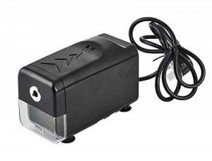 Arpan Taille-crayon électrique noir (prise du Royaume-Uni) de la marque ARPAN image 0 produit