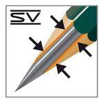 art dessin crayon TOP 0 image 3 produit