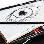 art dessin crayon TOP 3 image 3 produit