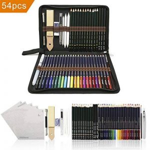 artiste dessin crayon papier TOP 14 image 0 produit