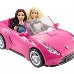 Barbie - DVX59 - Cabriolet Rose de la marque Barbie image 2 produit