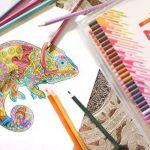Boîte de 120 crayons de couleur Zenacolor - 120 couleurs uniques (aucune en double) - Les meilleurs crayons pour enfants, adultes et artistes. Idéal pour tous les types de coloriage de la marque Zenacolor image 4 produit