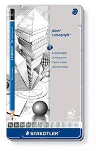 boîte crayon dessin TOP 0 image 0 produit