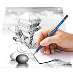 boîte crayon dessin TOP 0 image 3 produit
