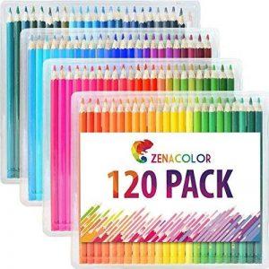 boîte crayon dessin TOP 8 image 0 produit