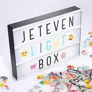 boîte lumineuse a4 TOP 8 image 0 produit