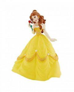 Bullyland B12401 - Figurine Belle - La Belle Et La Bête Disney - 11 cm de la marque Bullyland image 0 produit