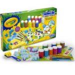 Crayola 54-9039-e-000 Kit de Loisir créatif mallette de peinture refresh de la marque Crayola image 3 produit