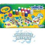 Crayola 54-9039-e-000 Kit de Loisir créatif mallette de peinture refresh de la marque Crayola image 1 produit