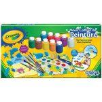 Crayola 54-9039-e-000 Kit de Loisir créatif mallette de peinture refresh de la marque Crayola image 4 produit
