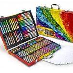 Crayola Coffret d'art de la marque Crayola image 1 produit