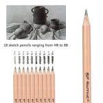 crayon dessin TOP 8 image 3 produit