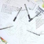 crayon dessin TOP 9 image 4 produit