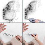 crayon effaceur TOP 8 image 2 produit