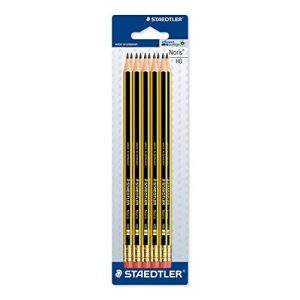 crayon gomme staedtler TOP 3 image 0 produit