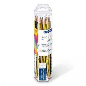 crayon gomme staedtler TOP 6 image 0 produit