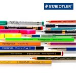crayon gomme staedtler TOP 8 image 3 produit