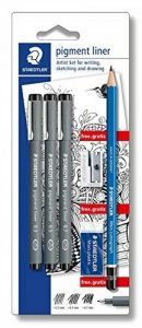 crayon gomme staedtler TOP 9 image 0 produit