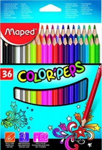 crayon maped TOP 1 image 0 produit