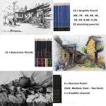 crayon à papier dessin TOP 11 image 2 produit