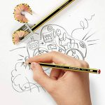 croquis crayon papier TOP 2 image 2 produit