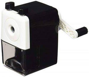 Dahle 00101-02034 Taille-crayons Pointes jusque 8 mm Noir/blanc de la marque Dahle image 0 produit