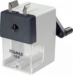 Dahle 155Taille-crayon (manuel Pencil Sharpener, noir, blanc) de la marque Dahle image 0 produit