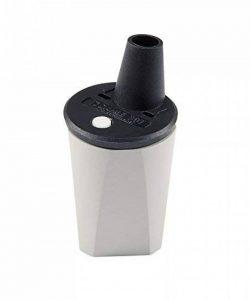 Dahle 301 Taille-crayon pour pointes jusque 8,4 mm, mine 2 mm (Gris/noir) (Import Allemagne) de la marque Dahle image 0 produit