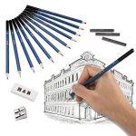 dessin avec crayon TOP 7 image 4 produit