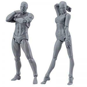 dessin figurine TOP 8 image 0 produit