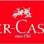 Faber-Castell 183801 Taille-crayon GRIP 2001 trio rouge/bleu de la marque Faber-Castell image 3 produit