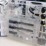 """FABER-CASTELL Kit """"Manga"""" PITT Artist débutant 8 pieces Stylo/Crayon/Modèle/Bloc de la marque Faber-Castell image 3 produit"""