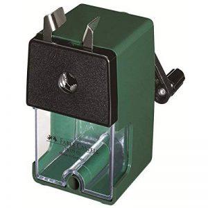 Faber-Castell Machine taille-crayons Vert de la marque Faber-Castell image 0 produit