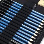fusain crayon dessin TOP 12 image 3 produit