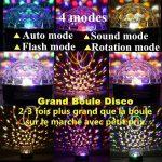grande table lumineuse TOP 3 image 1 produit