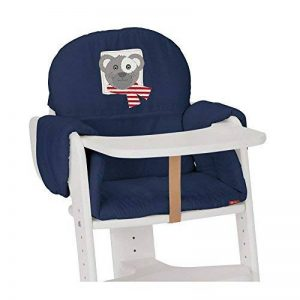 Herlag Tipp-Topp IV Chaise à Siège Rembourré Bleu de la marque Herlag image 0 produit