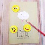 JZK 18 Nouveauté ensemble gomme à crayon émoticône Emoji effaceur pour enfants fête d'anniversaire faveurs cadeau pour enfants parti sac de remplissage cadeau de remerciement pour fille garçon étudiant de la marque JZK image 4 produit