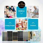 kit pour dessiner TOP 11 image 4 produit