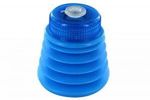 KUM Softie 221B Magnésium Taille-crayon de az347.01.19M1B, Récipient incassable, 1bleu de la marque KUM image 0 produit