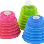KUM Softie 221g Magnésium Taille-crayon de az347.01.19M1G, réservoir incassable, 1, vert de la marque KUM image 1 produit