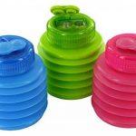 KUM Softie 442az347.00.19G double Magnésium Taille-crayon M2G, réservoir incassable, 1, vert de la marque KUM image 1 produit