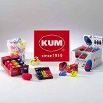 Kum Taille Crayon 2 Usages avec Réserve Amovible de la marque KUM image 5 produit