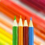Laconile 160 Crayons de couleur gras, couleurs vives, pré-taillés, lot de crayons de couleur pour livres de coloriage pour adultes, dessins artistiques, croquis, loisirs créatifs de la marque Laconile image 4 produit