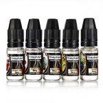 Liquide Cigarette électronique, THORVAP® avec Mixed Fruit Saveurs [5x 10ml] de la marque THORVAP image 2 produit