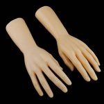 MagiDeal 1 Paire Mains de Mannequin Homme pour Affichage Bijoux Bracelet Gants Montres Présentoir de la marque MagiDeal image 3 produit