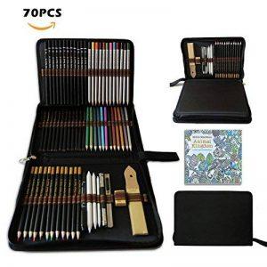 malette de dessin TOP 12 image 0 produit