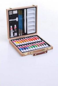 malette peinture TOP 0 image 0 produit